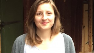 INTERN: Chloé Michel has joined the Norwegian Climate Foundation as an intern.